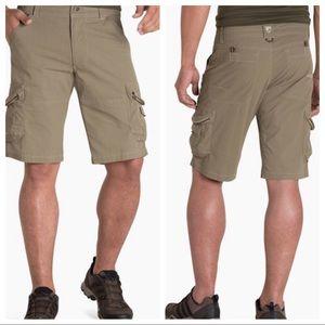 Kuhl Ambush cargo shorts